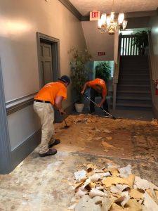 911 Restoration - Disaster Restoration -Colorado Springs